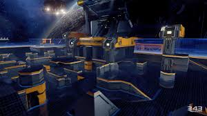 maps at launch what we know so far  halo  guardians
