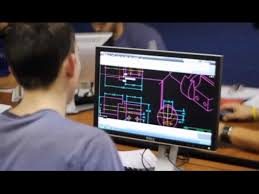 Autocad Draftsman Cad Draftsman Salary In Kuwait Youtube