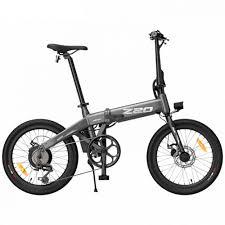 Купить <b>электровелосипед Xiaomi Himo Z20</b> Electric Bicycle Gray ...