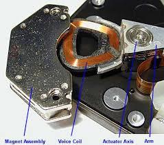 hard drive head seek motor arduino electrical engineering enter image description here