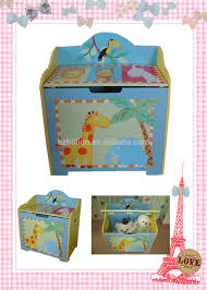 painted kids furniture. Quality Hand Painted Bright Color Wooden Kids Baseball Theme Toy Storage Box Furniture R