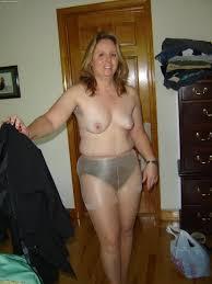 Mature women nylons panties pic gallery