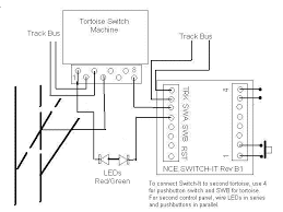model railroad turn out switch wiring diagrams best secret wiring dcc turnout wiring dcc get image about wiring diagram ho railroad wiring diagrams block wiring