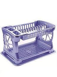 <b>Сушка для посуды ЛИДИЯ</b> РП-121 голубая перламутровая купить ...