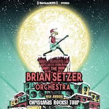 Nycb Theatre At Westbury Seating Chart Brian Setzer Orchestra At Nycb Theatre At Westbury On 24 Nov