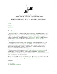 sle business invitation letter to us emby for schengen visa purpose writing a photo event pdf