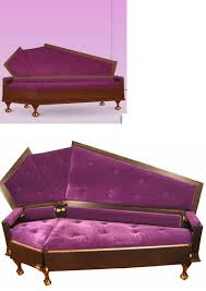 Coffin Couches  FacebookCoffin Couch