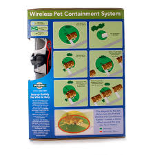 petsafe wireless pet containment system for dogs jeffers pet petsafe wireless containment system accessories image