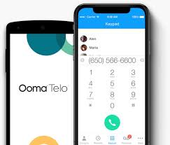 Free Calling App Ios And Android Ooma
