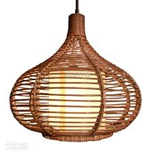 14 rattan dining room pendant light new modern study room restaurant pendant lamp southeast asia stylish corridor hallway pendant lighting