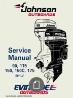 johnson hp outboard service manual pdf electrical evinrude eo 60 lv 90 175 service manual 503151 pdf