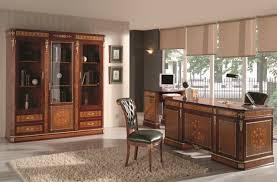 Classic Home Office Furniture Interesting Inspiration Design