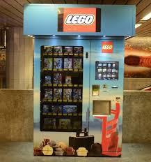 Cool Vending Machines Inspiration Cool Vending Machines Gandarium Designs