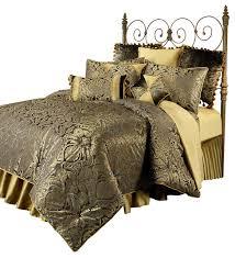 austin horn classics fountain blue 4 piece queen bedding collection