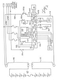 Mechanical electrical large size patent us6339916 method for constant speed control electric drawing