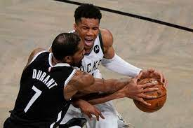 Bucks sit stars in preseason loss to Nets | Basketball
