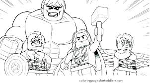 Marvel Superhero Coloring Pages Superheroes Coloring Pages Marvel