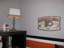 Philadelphia Flyers Bedroom Fox Design Sports Nursery Philadelphiaiiiiiiiiiii
