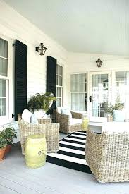 striped outd rug new rugs brilliant black and white on ind indoor outdoor a