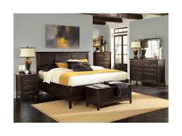 AAmerica Westlake Queen Storage Bedroom Group - Conlin's Furniture - Bedroom  Groups