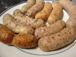 Oven Baking Sausage Quick Easy And Minimal Mess  We Are Not FoodiesCountry Style Pork Sausage Recipe
