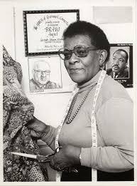 Gertrude Johnson Steadwell