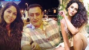 Mahmut Tuncer'in popçu kızı Gizem Tuncer 40 kilo verdi! İşte sırrı...