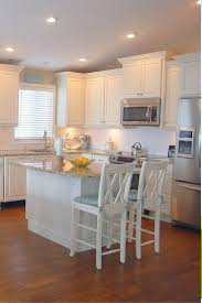 Small White Kitchen 17 Best Ideas About Small White Kitchens On Pinterest White