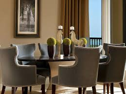 leather chair grey and white dining chairs fabric