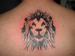 Lion Back Tattoos Designs 30 Lion Tattoos Designs And Ideas For Men Dzinemag