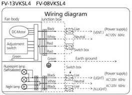 wiring diagram panasonic bath fan the wiring diagram bathroom light fan question electrician talk professional wiring diagram