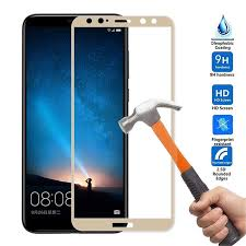 Full Cover Ultrathin Screen Protector <b>Tempered Glass Film For</b> ...