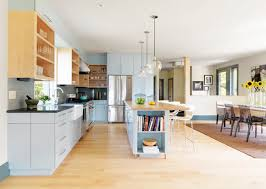 Small Picture Large Kitchen Design Ideas