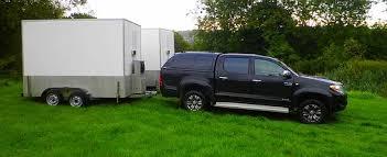 Image result for Chiller trailer hire