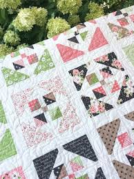 137 best Patterns by Carried Away Quilting images on Pinterest & New Carried Away Quilting pattern: Window Garden is a layer cake quilt  pattern featuring Olive& Flower Market by Lella Boutique for Moda Fabrics. Adamdwight.com