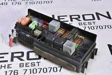 Mercedes Ml W164 X164 Srb Central Electric Fuse Box