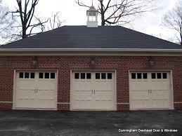 9 x 8 garage doorCustom Carriage Doors  Cunningham Door  Window