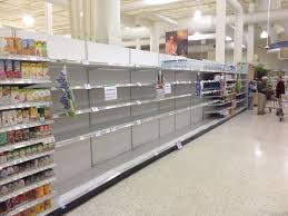 file water out of stock winter haven publix before hurricane irma 1 jpg