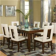 dining room furniture phoenix arizona. najarian enzo dining 7 piece table and chair set room furniture phoenix arizona