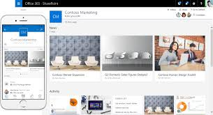 Sharepoint Website Examples Sharepoint Modern Intranet Site Branding Office365 Atwork