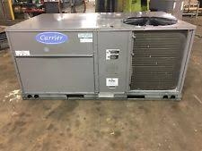 carrier 5 ton. item 4 carrier 5 ton hvac rooftop unit - new/old stock 48tcea06a2a60a0a0 460v-3 -carrier