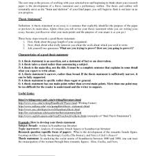 personal essay thesis statement examples loadrunner tester cover essay thesis statement what is a essay in an what thesis statement and outline