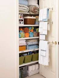 Linen Closet Design Plans 23 Helpful Diy Organizers For Small Household Items In 2019
