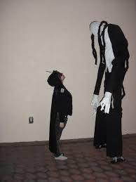 slenderman costume by crushondib on deviantart view larger