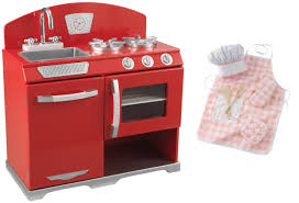 Retro Red Kitchen Kidkraft Retro Kitchen Red Kidkraft Retro Kitchen Photos