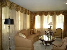 Window Valance Living Room 5 Trendy And Funky Window Valance Ideas For Your Living Room 5