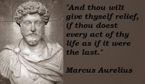 Marcus Aurelius Quotes Impressive 48 Famous Marcus Aurelius Quotes WeNeedFun