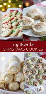 It means that you can use and modify it for your personal and commercial projects. The Best Christmas Cookies Recipes The Ultimate Collection