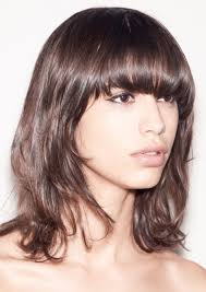 Haarschnitt Halblang Sch Ne Neue Frisuren Zu Versuchen Im Jahr