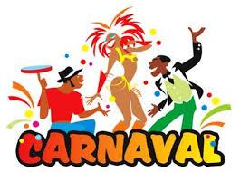 Resultado de imagem para imagem ilustrativa de relogio carnaval